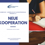 Vereins News | Neue Kooperation